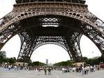 The Left Bank: 7th & western Paris