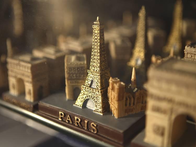 101 choses cultes et culturelles à faire à Paris