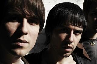GET DIRTY: The Cribs + China Rats