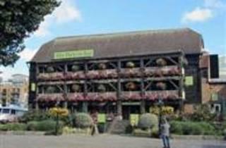 Dickens Inn The Grill