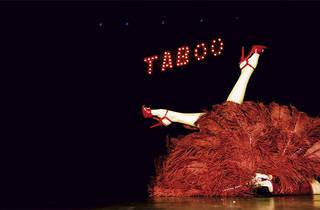 Taboo: Barcelona Burlesque Nights