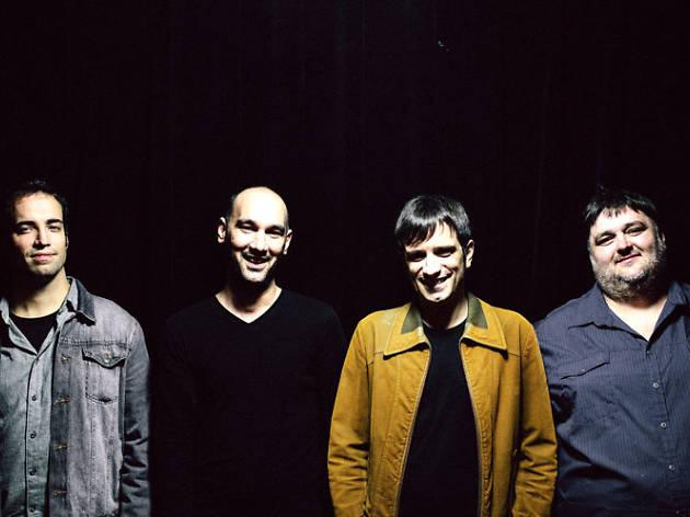 Nit de Tributs: La Brigada + Univers + Son Bou + Ben & Bruno + Grup sorpresa