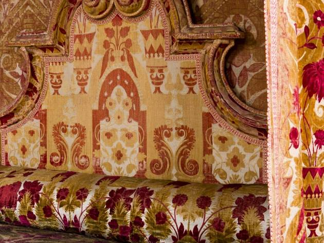 Secrets of the Royal Bedchamber