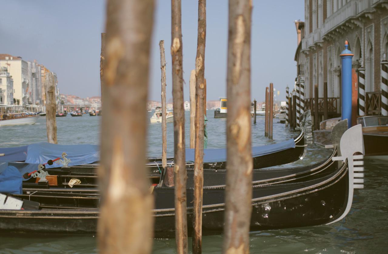Sérénissime ! Venise en fête
