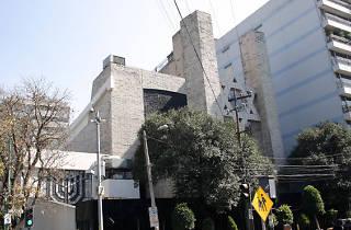 Sinagoga Maguen David