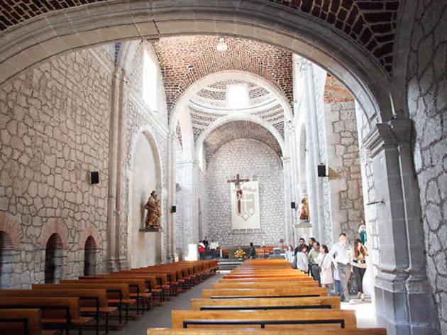 Convento de San Joaquín