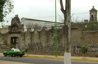 Pensil Mexicano