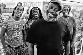 Living Colour Performance