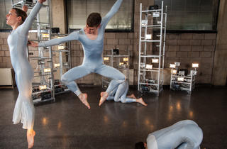 Trisha Brown Dance Company: Astral Converted
