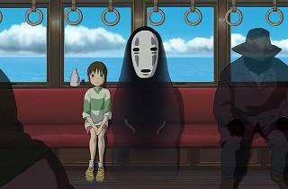 CineInsomnia: Spirited Away