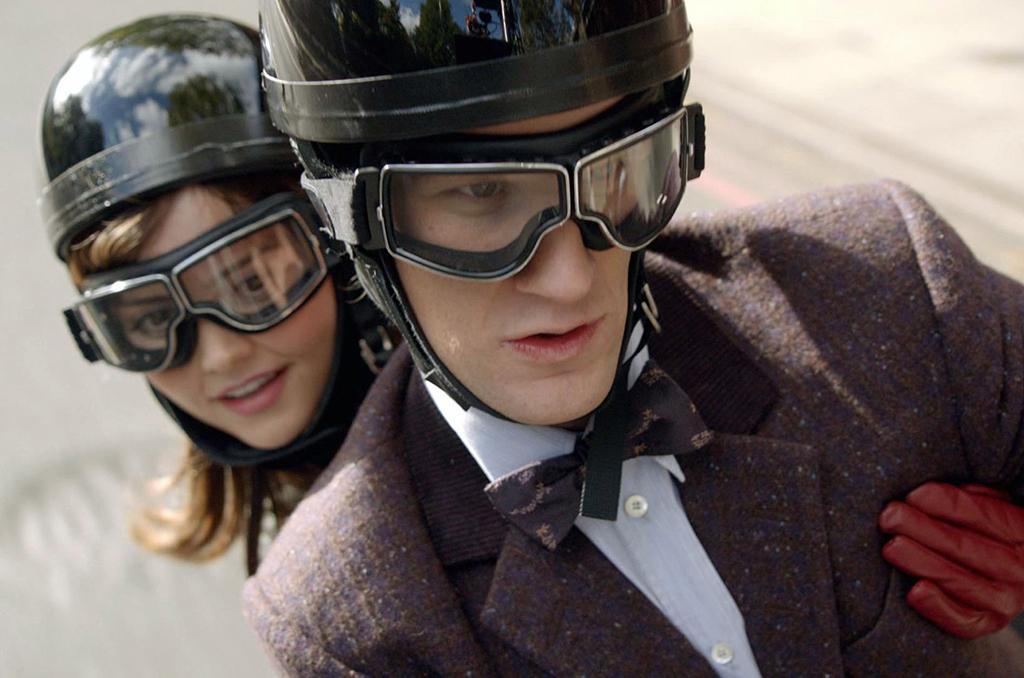 Doctor Who - series seven, episode seven