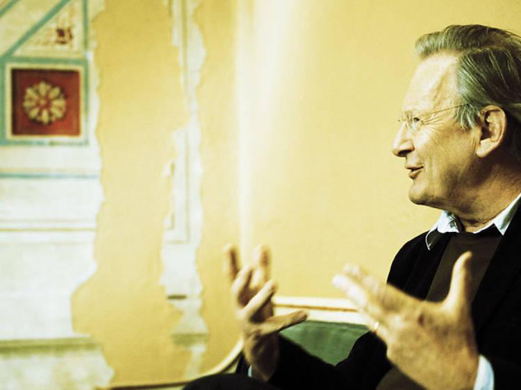 Gardiner dirigeix Bach