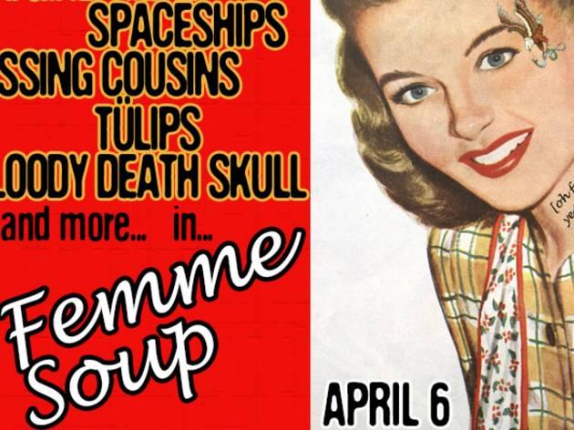 Femme Soup