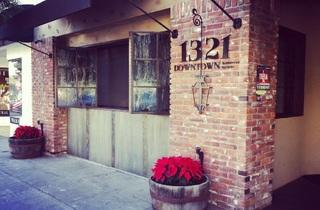 1321 Downtown Taproom Bistro