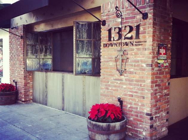 1321 Downtown Taproom Bistro (CLOSED)