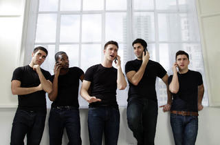 Rentboy…The Musical