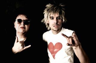 Scream Along with Billy: Twin Peeps