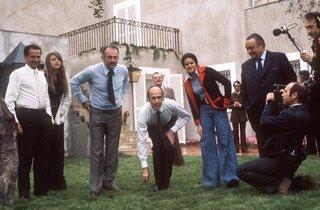 1974, une partie de campagne (de Raymond Depardon (2002))