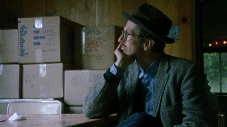 Crumb (de Terry Zwigoff (1994))