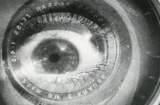L'Homme à la caméra (de Dziga Vertov (1929))