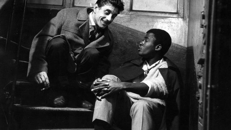 Chronique d'un été (de Jean Rouch et Edgar Morin (1961))