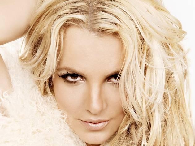 Let's Dance: Britney