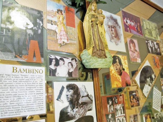 Carmen Amaya's Somorrostro