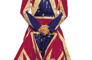 Boy George: Bowie Style