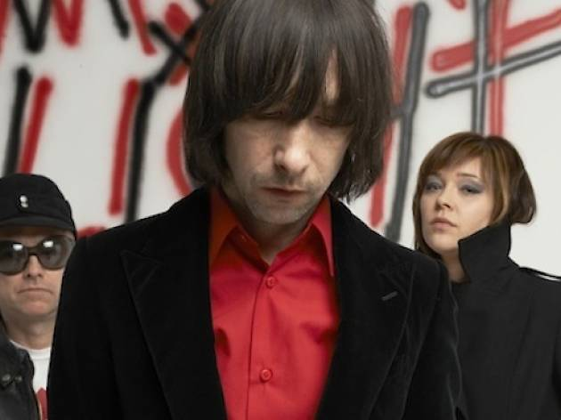 ITUNES FESTIVAL: Primal Scream + Skinny Girl Diet