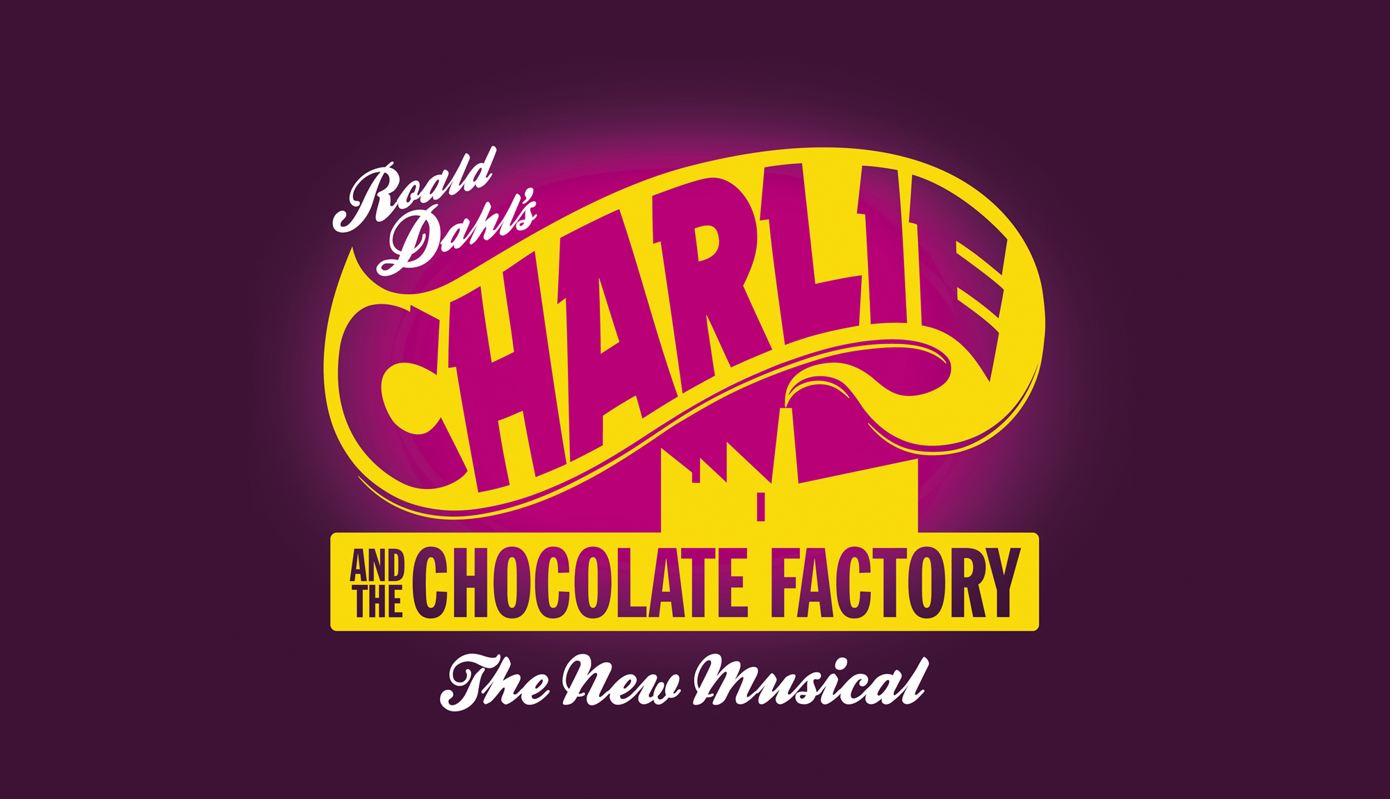 Buy 'Charlie and the Chocolate Factory' tickets