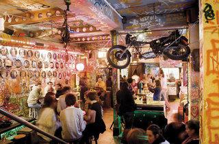 The Bollocks Bar