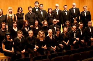 Coro de Cámara del Auditori Enric Granados de Lleida