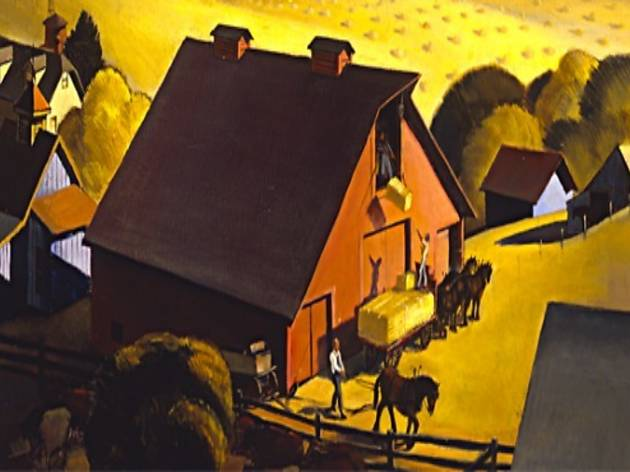 Ranch Near San Luis Obispo, ca. 1935