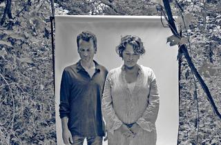 Rebecca Martin and Larry Grenadier
