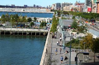 Hudson River Park, Pier 25
