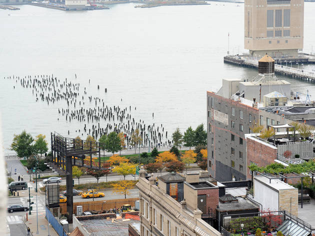 (Photograph: Courtesy Hudson River Park)