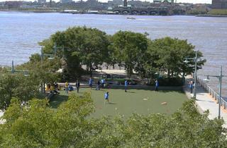 Hudson River Park, Pier 46