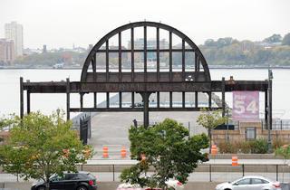 Hudson River Park, Pier 54