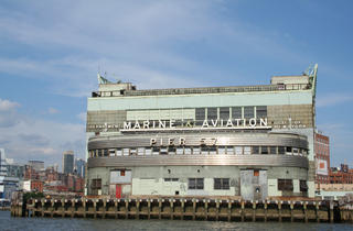 Hudson River Park, Pier 57