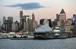 Hudson River Park, Pier 86