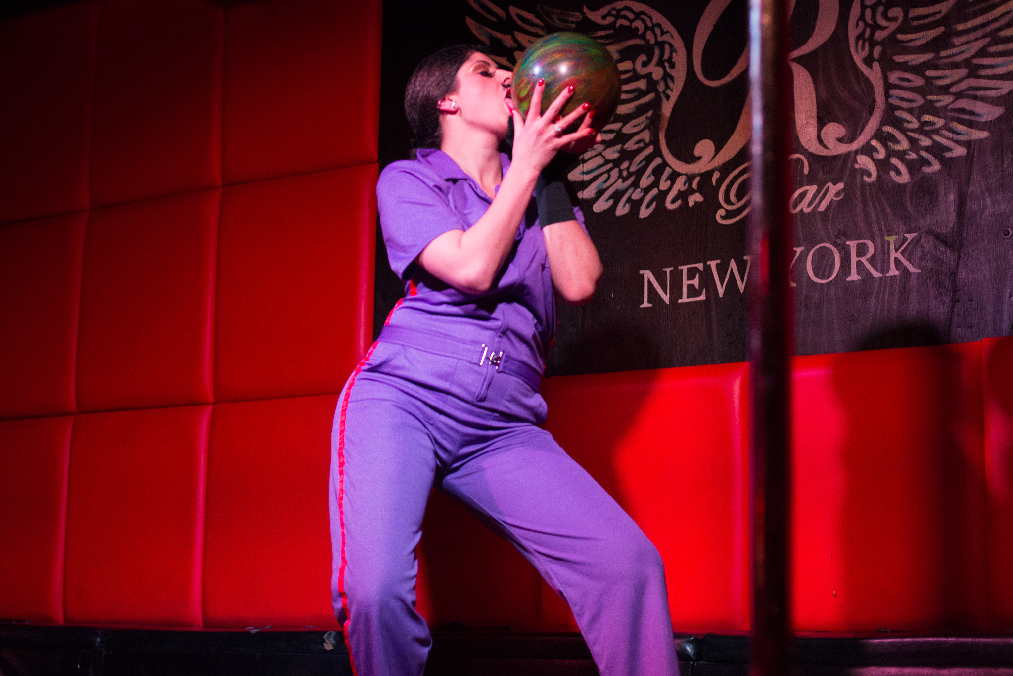 Photos: Hotsy Totsy Burlesque