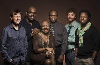 Monterey Jazz Festival on Tour