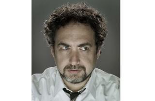 Rodney Ascher, director of Room 237
