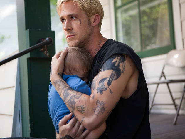 The Place Beyond the Pines and Blue Valentine screening