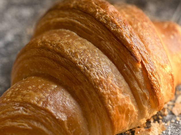 Croissant (Foto: Cortesía Cabeza de Toro)