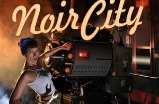 Noir City: Hollywood, 15th Annual Festival Of Film Noir
