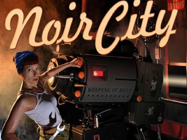 Noir City: Hollywood, 15th Annual Festival Of Film Noir
