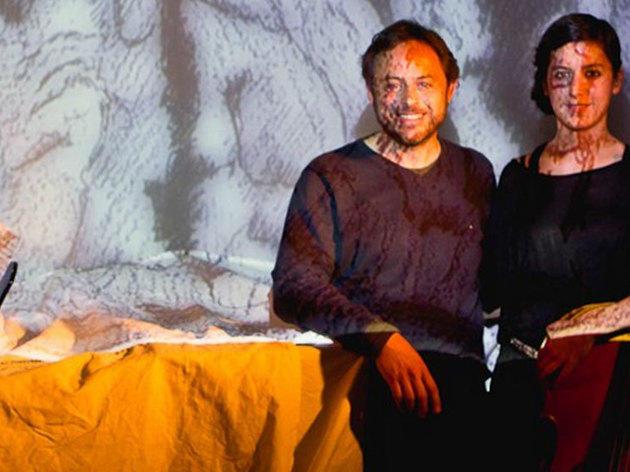 Luis de Arquer + Adriana Lorenzo: Not just piano