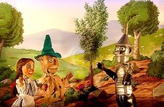 El fantàstic Màgic d'Oz. Sebastià Vergés