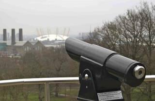 Greenwich Secret Mission